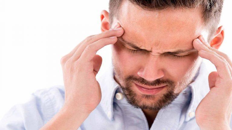 با این رژیم غذایی از سردرد میگرنی خلاص شوید.