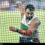 المپیک 2020 توکیو| حریفان حدادی و فصیحی در پرتاب دیسک و دوی 100 متر مشخص شدند
