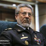 امیر سیاری انتصاب رئیس قوه قضائیه را تبریک گفت