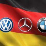 انجمن خودروسازی آلمان پیش بینی خود درباره رشد فروش در سال 2021 را کاهش داد