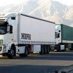 تجارت ایران با افغانستان در مرز ماهیرود ازسرگرفته شد