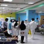 وضعیت بحرانی کرونا در البرز/ تختهای بیمارستانی پر شده است
