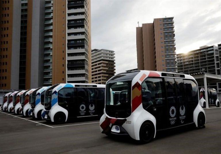 پس از حادثه در المپیک، استفاده از خودروهای بدون راننده تویوتا متوقف شد