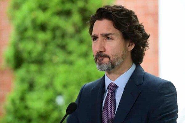 کانادا هم بدنبال تحریم طالبان است