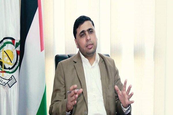 ملت فلسطین گزینههای زیادی برای فشار بر تل آویو در اختیار دارد