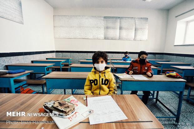 زیرساخت بازگشایی مدارس در فارس تامین نشده است