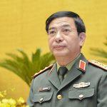 تاکید وزیر دفاع ویتنام بر لزوم توسعه همکاری های نظامی با روسیه