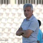 پایان کار مربی استقلالی بعد از سقوط تیمش به لیگ آزادگان