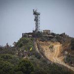 صهیونیست ها از ترس حزب الله رزمایش نظامی درمرز لبنان برگزار کردند