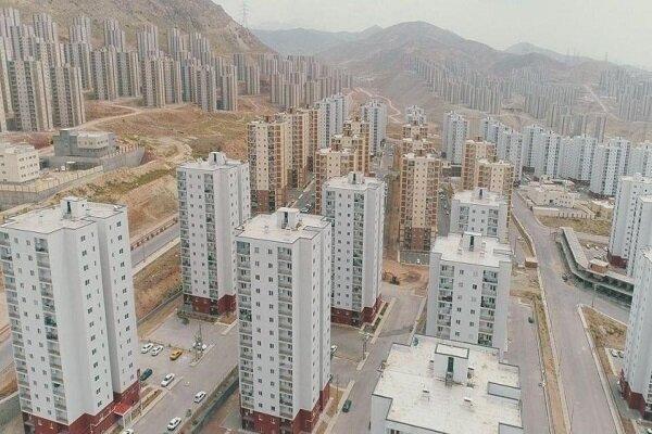 ۴ شهر حاشیهای، بحران بازار مسکن تهران را کنترل کردند