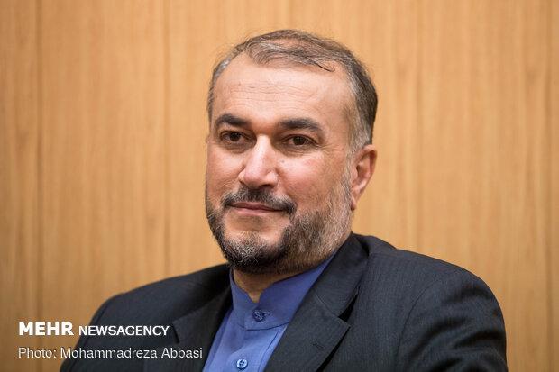 ایران از برگزاری انتخابات زودرس پارلمانی در عراق حمایت میکند