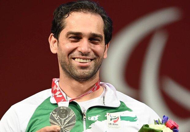 اولین مدال آور ایران در پارالمپیک ۲۰۲۰: می توانستم طلا بگیرم