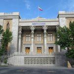 احضار سفیر رومانی به وزارت امور خارجه
