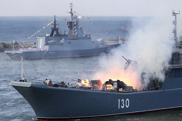 ایران، روسیه و چین رزمایش دریایی مشترک برگزار خواهند کرد