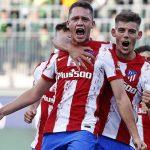 بازیهای دوستانه باشگاهی| اتلتیکو مادرید پیروز شد، رُم به تساوی رسید/ برتری پورتو با گلزنی طارمی