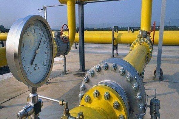 بهره برداری از پروژه گازرسانی ۲ روستا در حریم منطقه ۱۳