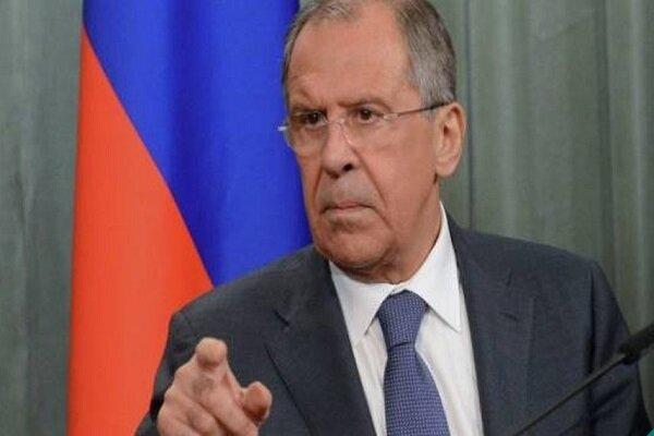 سطح روابط فعلی مسکو و اتحادیه اروپا تاسف بار است