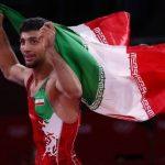 گرایی: امیدوارم المپیک پاریس با برادرم مدال بگیرم