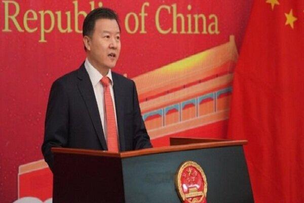 اکثر شهروندان چین از افغانستان خارج شدهاند