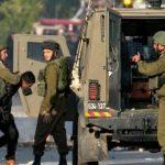 بازداشت شماری از فلسطینیها در قدس اشغالی