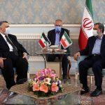 ایران در برابر بدترین تروریستها ایستادگی کرده است