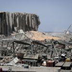 اوضاع لبنان در اولین سالروز انفجار بندر بیروت