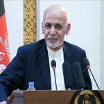 اشرف غنی برای شرکت در مراسم تحلیف رئیسی به تهران سفر می کند