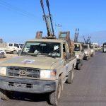 ترکیه حمایت خود را از دولت وحدت ملی لیبی اعلام کرد
