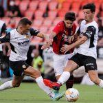 بازیهای دوستانه باشگاهی| تساوی چلسی و تاتنهام در شب شکست بارسلونا، میلان و اتلتیکومادرید
