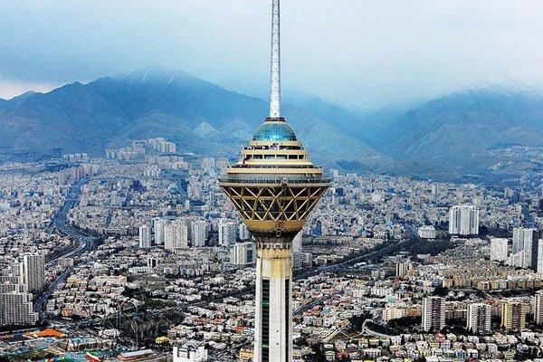 سیاُمین روز با کیفیت هوای ناسالم در تهران ثبت شد