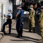 دولت استرالیا برای برقراری قرنطینه دست به دامان ارتش شد