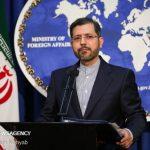 واکنش خطیبزاده به اقدام دادگاه بحرین برای جریمه چند بانک ایران