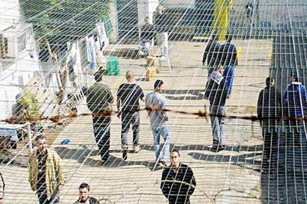 رژیم صهیونیستی ۱۹۰۰ فلسطینی را در «قدس» بازداشت کرده است