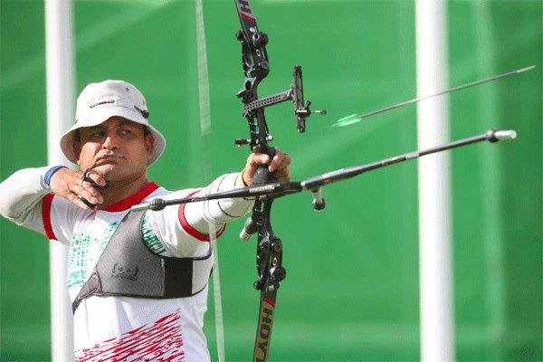 اظهار نظر سرمربی تیم ملی پارا تیر و کمان پس از رکوردشکنی رحیمی