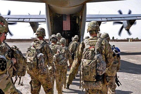 نشانه ای از خروج نیروهای آمریکایی از عراق به چشم نمی خورد