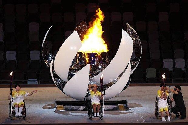 افتتاحیه بازیهای پارالمپیک در توکیو چند تماشاگر تلویزیونی داشت؟