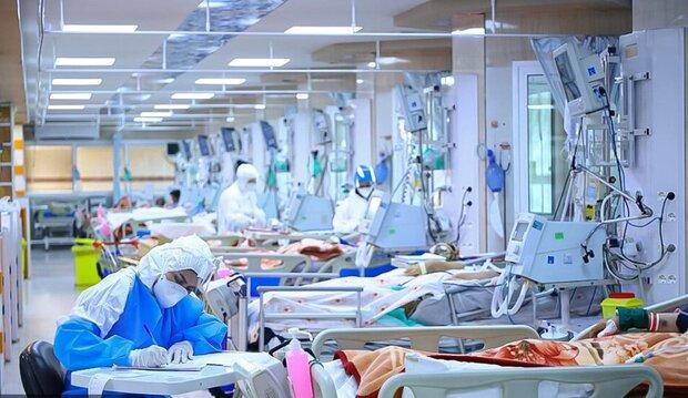 ۱۳۹۸ بیمار جدید مبتلا به کرونا در اصفهان شناسایی شد / مرگ ۴۰ نفر