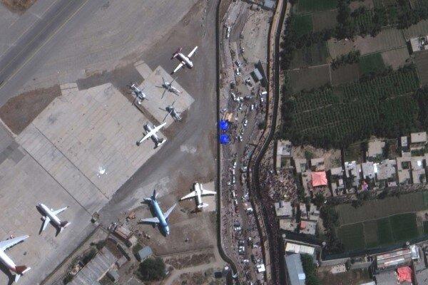 پنتاگون مرگ نظامیان آمریکا در انفجار فرودگاه کابل را تأیید کرد