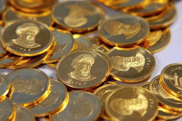 قیمت سکه ۳ شهریور ۱۴۰۰ به ۱۲ میلیون و ۱۳۰ هزار تومان رسید