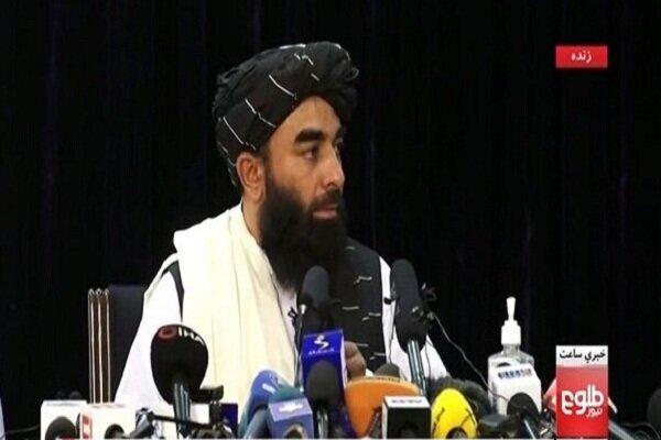 طالبان اجازه خروج غیرنظامیان از افغانستان را می دهد
