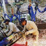 فعالیت کارخانجات هند جهش کرد