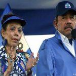تحریم همسر رئیس جمهور و ۷ مقام ارشد دولت نیکاراگوئه