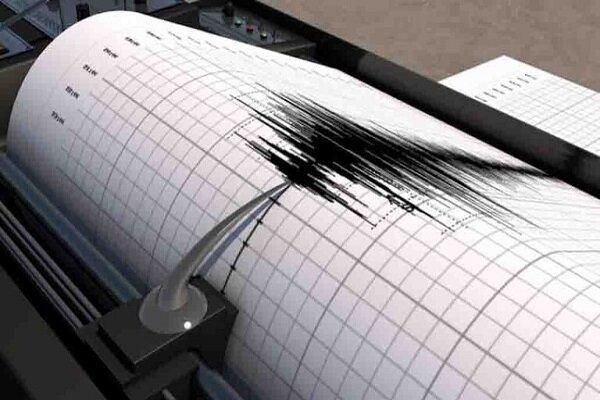 زلزله شدید یونان را لرزاند