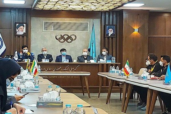 امیدواری مسئولان فدراسیون و وزارت ورزش به تکرار سومی در جهان