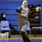 تیم ملی هندبال زنان ایران تاریخ ساز شد/ در یک قدمی جهانی شدن