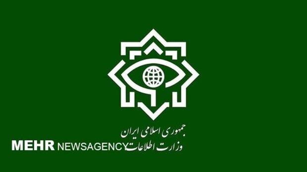 سربازان گمنام امام زمان تیم ضد امنیتی در جنوب کشور رامتلاشی کردند
