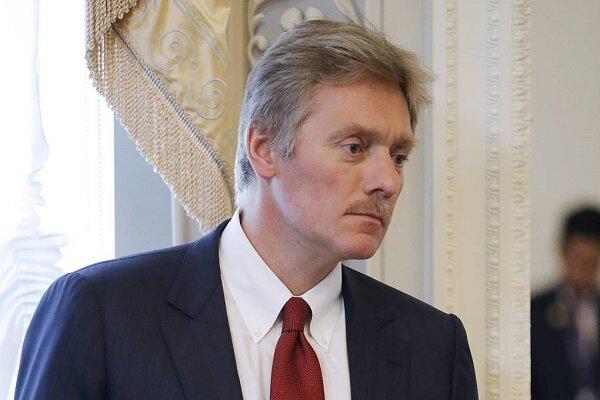 واکنش کرملین به تحریم احتمالی ۳۵ نفر از اتباع روسیه توسط آمریکا