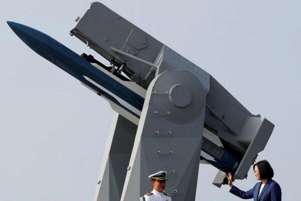 برای بازدارندگی در برابر چین به تسلیحات دوربرد و دقیق نیازمندیم