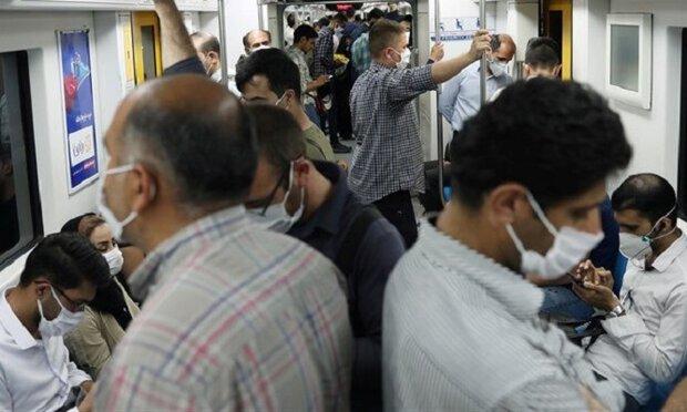 ایران تا اواسط آذر ۱۴۰۰ در مقابل کرونا ایمن می شود
