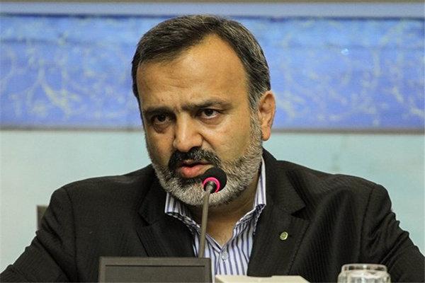 محدودیت های عراق موجب عدم رضایت زائران ایرانی شد